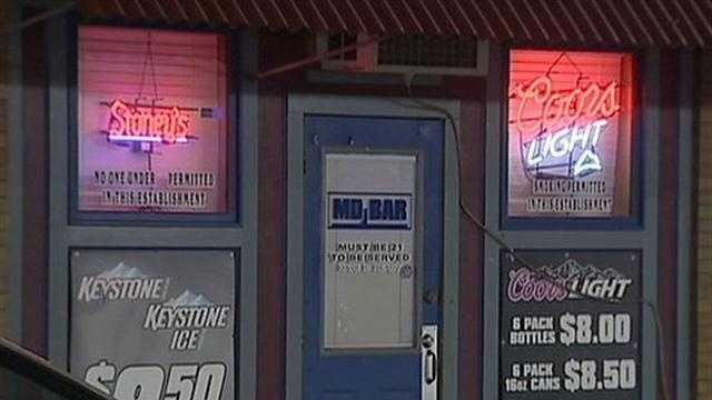 Charleroi bars raided for illegal gaming