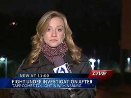 Video: Watch Kelly Brennan's report