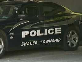 15209 ZIP code: 2 overdoses (Shaler, Millvale)