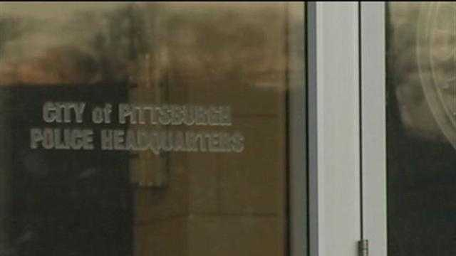 City of Pittsburgh Police Headquarters