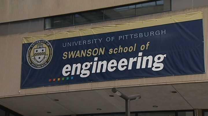Swanson School of Engineering.
