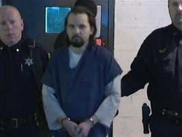 Ricky Smyrnes was sentenced to death after a jury found him guilty of first-degree murder.