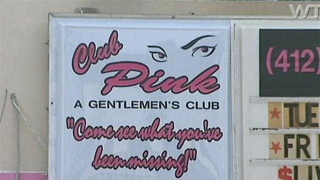 Club Pink