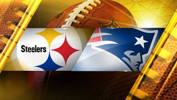 Week 9: Pittsburgh at New EnglandPatriots 55, Steelers 31