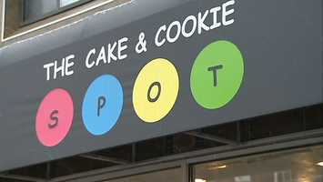 The Cake & Cookie Spot