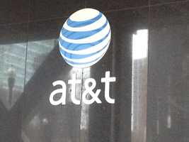 """The company released this statement: """"Due to an ongoing significant decline in call volumes at two of our landline call centers in Pittsburgh, we are consolidating work that is currently done there in other AT&T facilities. Many of the affected employees will be eligible for other positions in one of the buildings, and all of the affected employees are being offered the opportunity to follow their work, and a relocation allowance. Those who elect not to follow their work can apply for other AT&T positions in the area. Those who choose not to follow the work and leave the business will receive severance."""""""