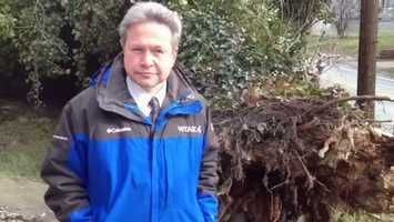 Video: Watch Bob Mayo's report from White Oak