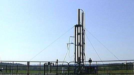marcellus shale drilling