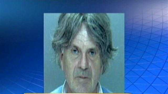 A man posing as a airline pilot made his way to the cockpit of an Air France jet before being caught at Philadelphia International Airport.