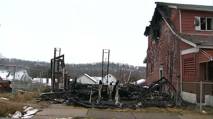 McKeesport Fire