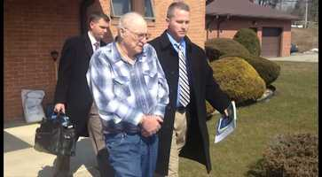 Ronald Powell was found not guilty of murder by reason of insanity.