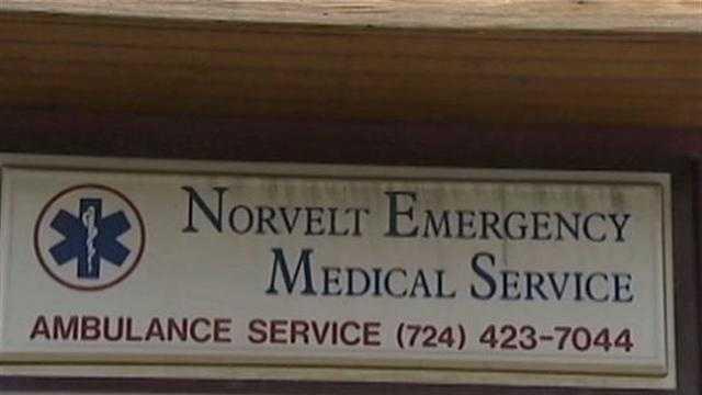 Norvelt Emergency Medical Service