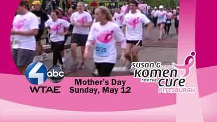 Join JoggingForJugs at Komen Greater Atlanta Race for the Cure. $5 Discount code