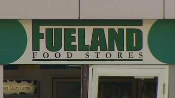 Fueland Food Stores
