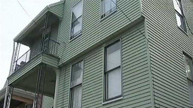 3-year-old falls out window in Greensburg