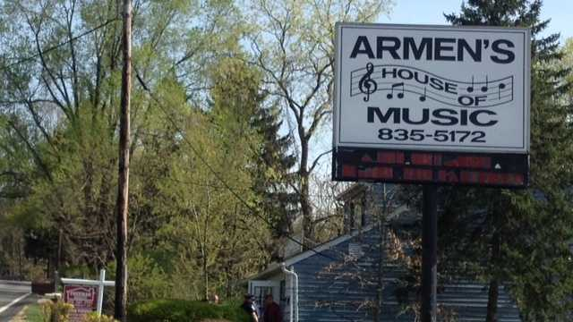 Armen's House of Music