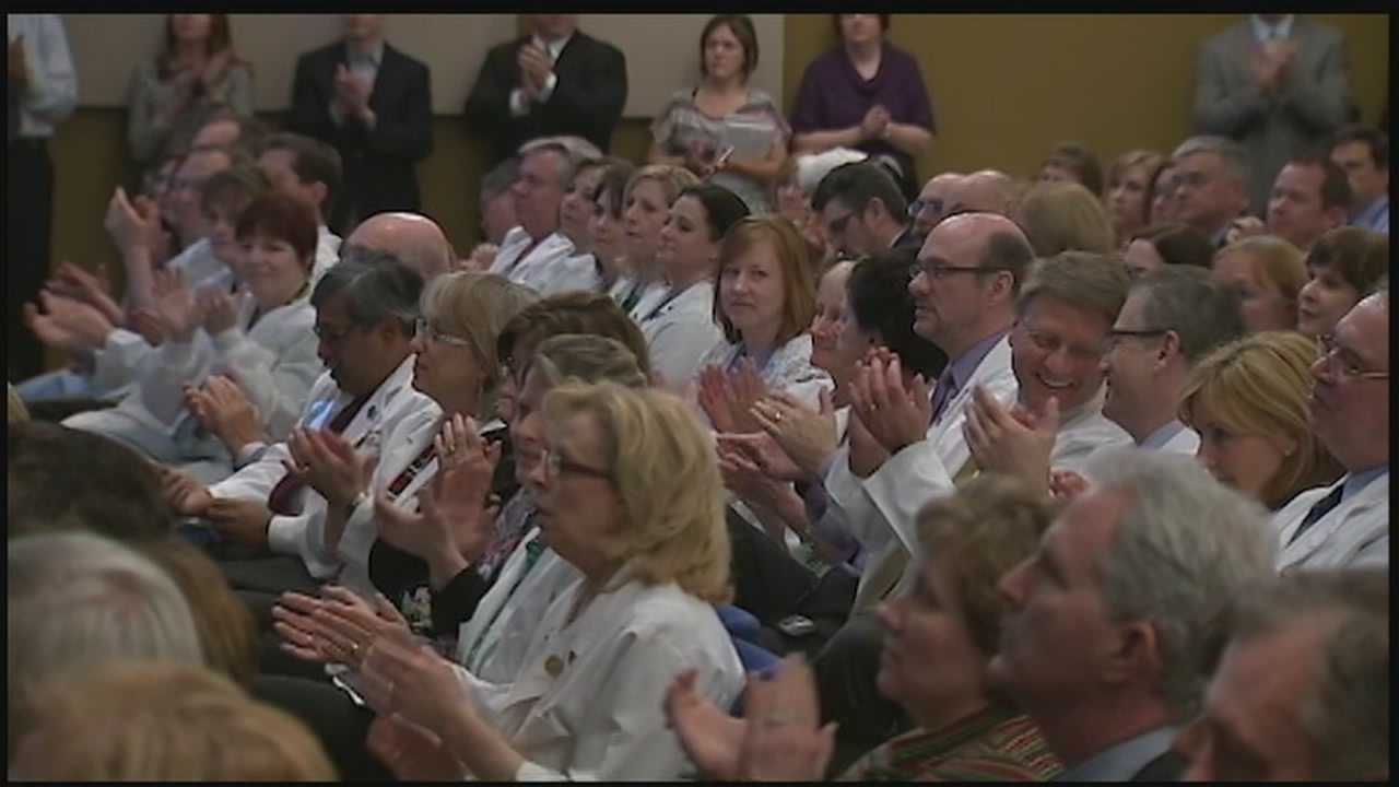 Higmark and West Penn Allegheny Health System Merger Approved