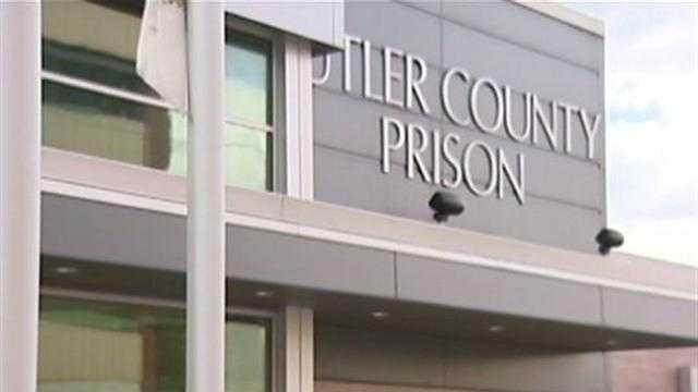Butler County Prison