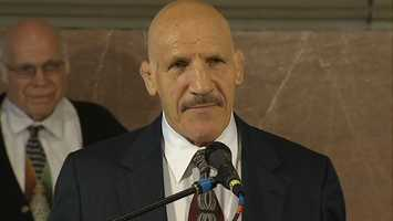 May 17 was declared Bruno Sammartino Day, in honor of the pro wrestling legend who was recently inducted into the WWE Hall of Fame.