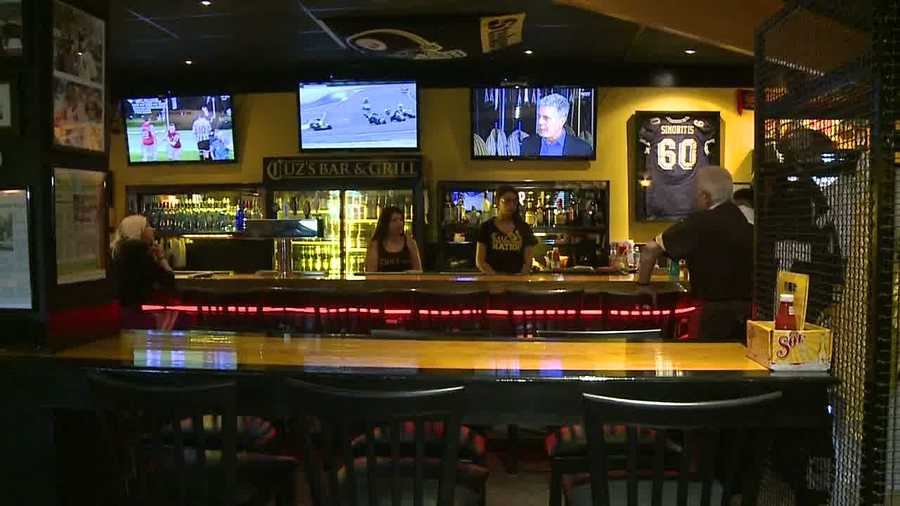 Cuz's Bar & Grill
