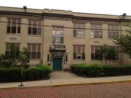Environmental Charter School