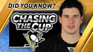 He's regarded as the best hockey player in the world, but how well do you know Penguins captain Sidney Crosby?