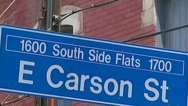 SOUTH SIDE SAFETY