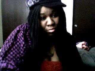 Facebook photo of Renina Newton