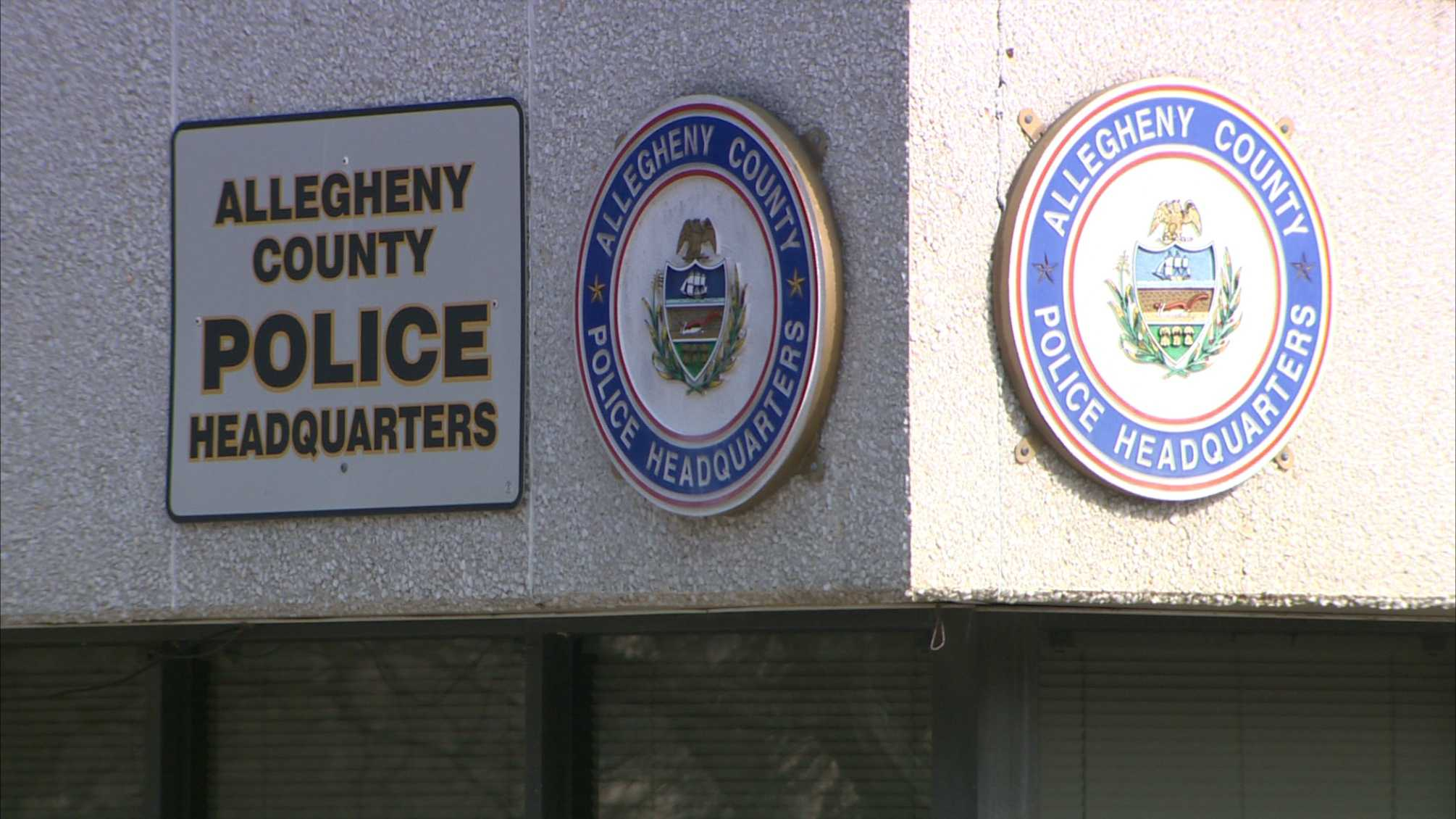Allegheny County Police Headquarters