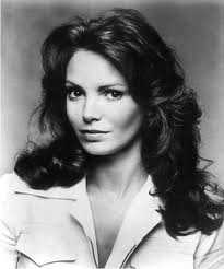 #1 - Jackie's birth name is Jaclyn. She was named after Jaclyn Smith, who her mom thought was the most beautiful woman in the world.