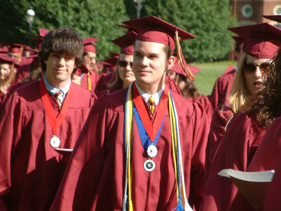 Matt graduated from Elon University in North Carolina with honors. He studied communications and political science