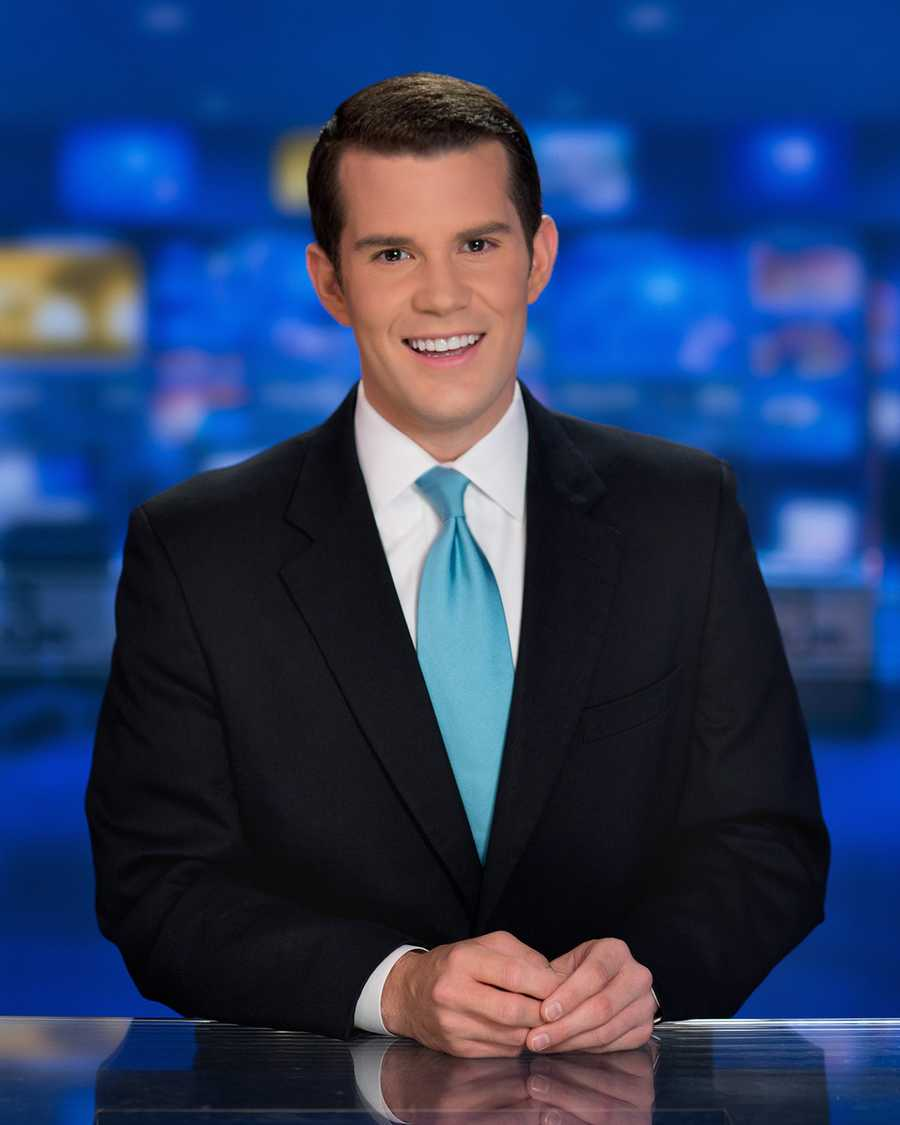 Learn more about Matt Belanger via his bio page as well as watch every Saturday and Sunday evening on Action News @ 6:30pm and Action News @ 11pm! Plus follow Matt on Twitter: https://twitter.com/Matt_Belanger