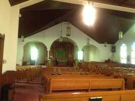 Christ Casebeer Evangelical Lutheran Church