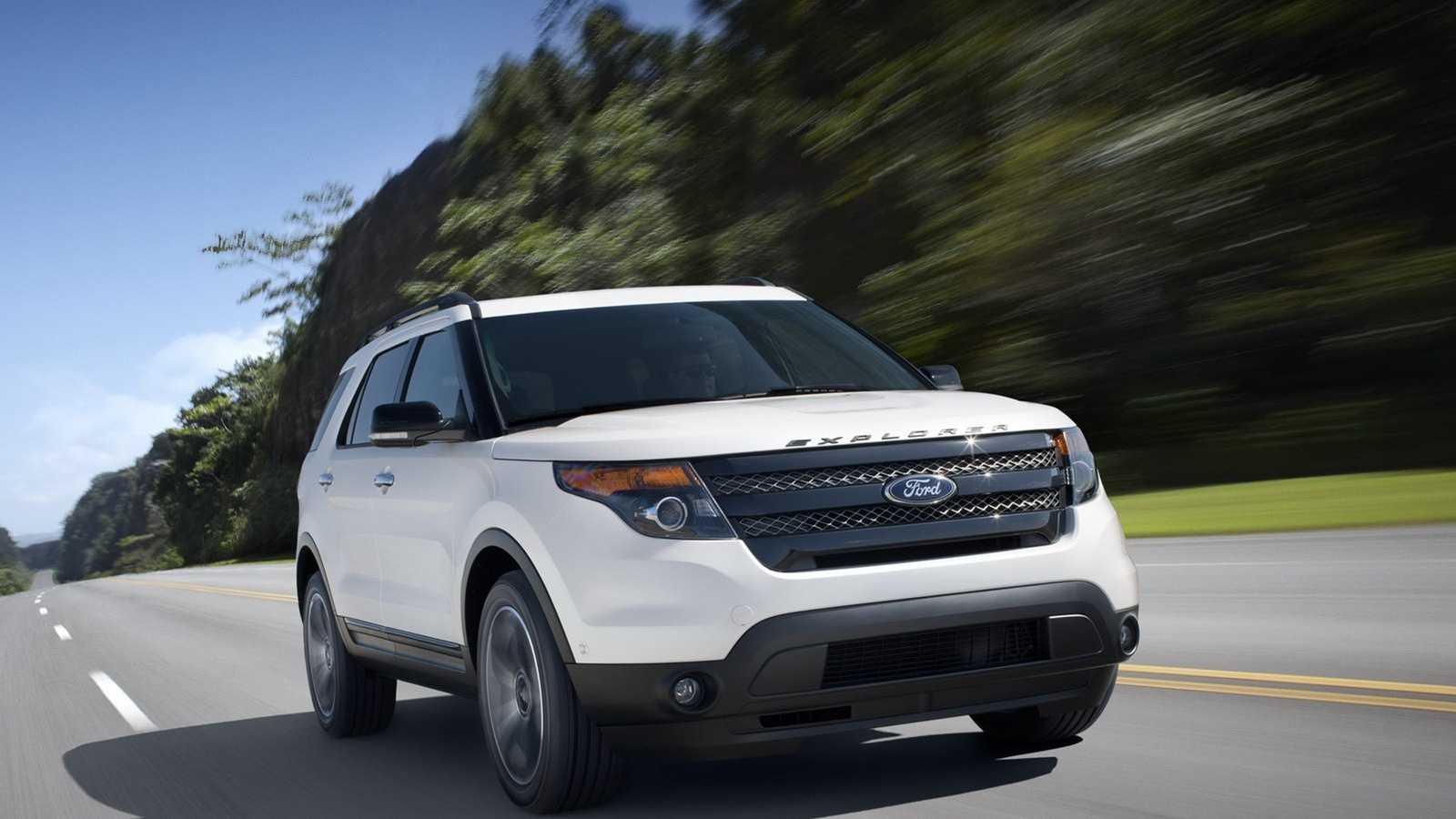 Insurance - 2013 Ford Explorer