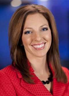 Ashley Dougherty joined the Pittsburgh's Action Weather team as weekend meteorologist in 2012. But how well do you know her? Let's find out ...