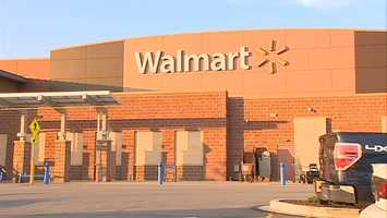 Walmart told WTAE it is looking into the matter and is contacting the distributor, Irving Farms Marketing in Maine. Walmart also said it will have its food safety team contact Raygor.