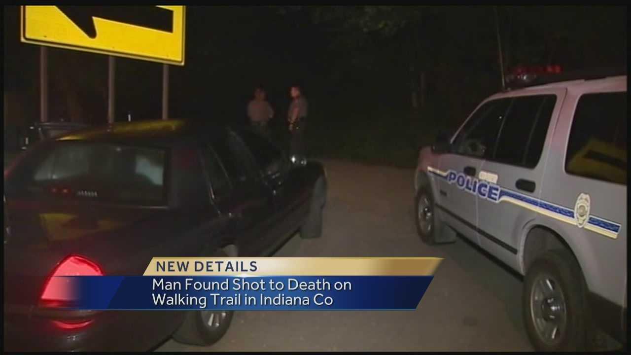 img-Man fatally shot on rural walking trail