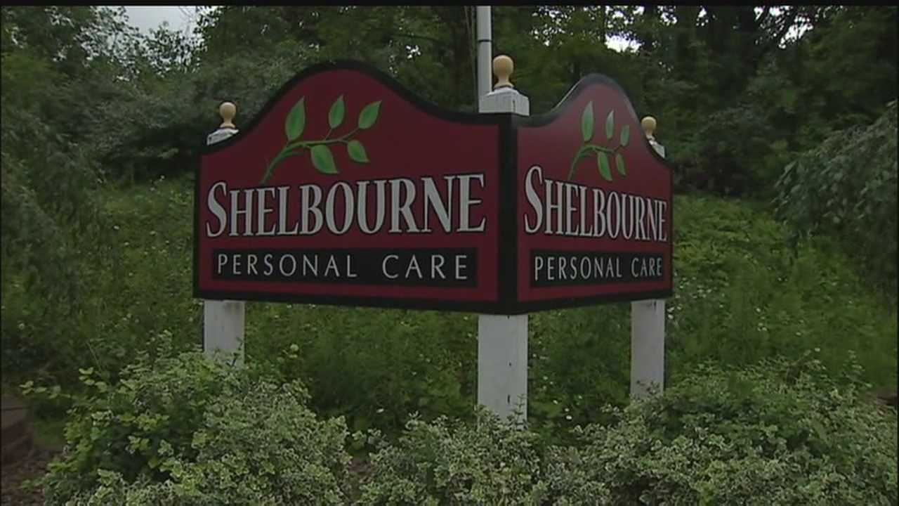 Shelbourne Personal Care Home