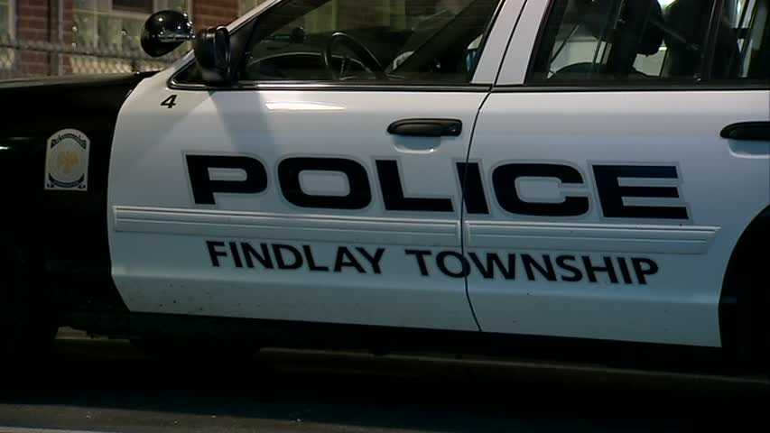 Findlay Township police