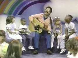 """Frank Cappelli was the star of the children's television series """"Cappelli & Company"""" that was filmed at WTAE. It aired on Saturday mornings throughout the 1990s and into the early 2000s."""