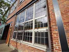 Take a tour of this beautiful loft located on the trendy South Side. The home features two bedrooms, three bathrooms, is listed for $899K and is featured on realtor.com