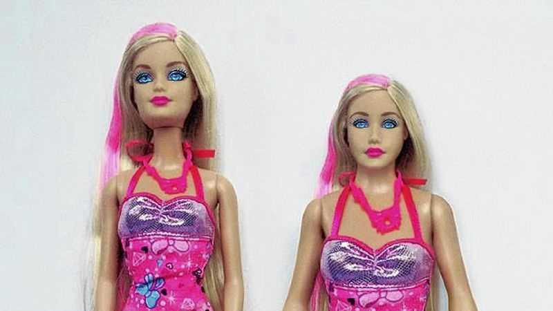 Average Barbie