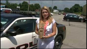 Video: Watch Ashlie Hardway's report