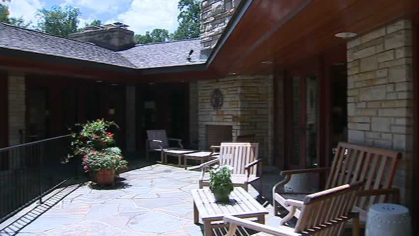 Talk about the deal of a lifetime. The owner of this $5 million mansion nestled away in Ligonier, Westmoreland County, is willing to part with the home for a fraction of the cost.