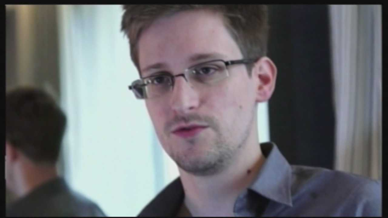 More than a thousand jobs in the Pittsburgh area may be tied to the fate of fugitive National Security Agency leaker Edward Snowden.