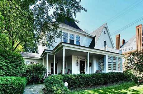 Take a tour of this beautiful five bedroom, four bathroom renovated home. The property features a plethora of storage, master laundry, master steam shower, and even an 850-bottle climate controlled wine cellar. The home is featured on realtor.com