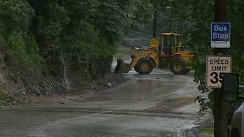 Pitcairn Road in Monroeville