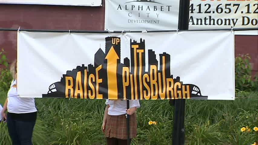 Raise Pittsburgh