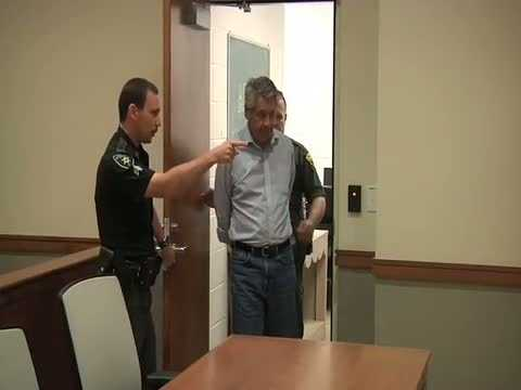 Ferrante was arraigned by a judge at Raleigh County Magistrate Court in West Virginia.