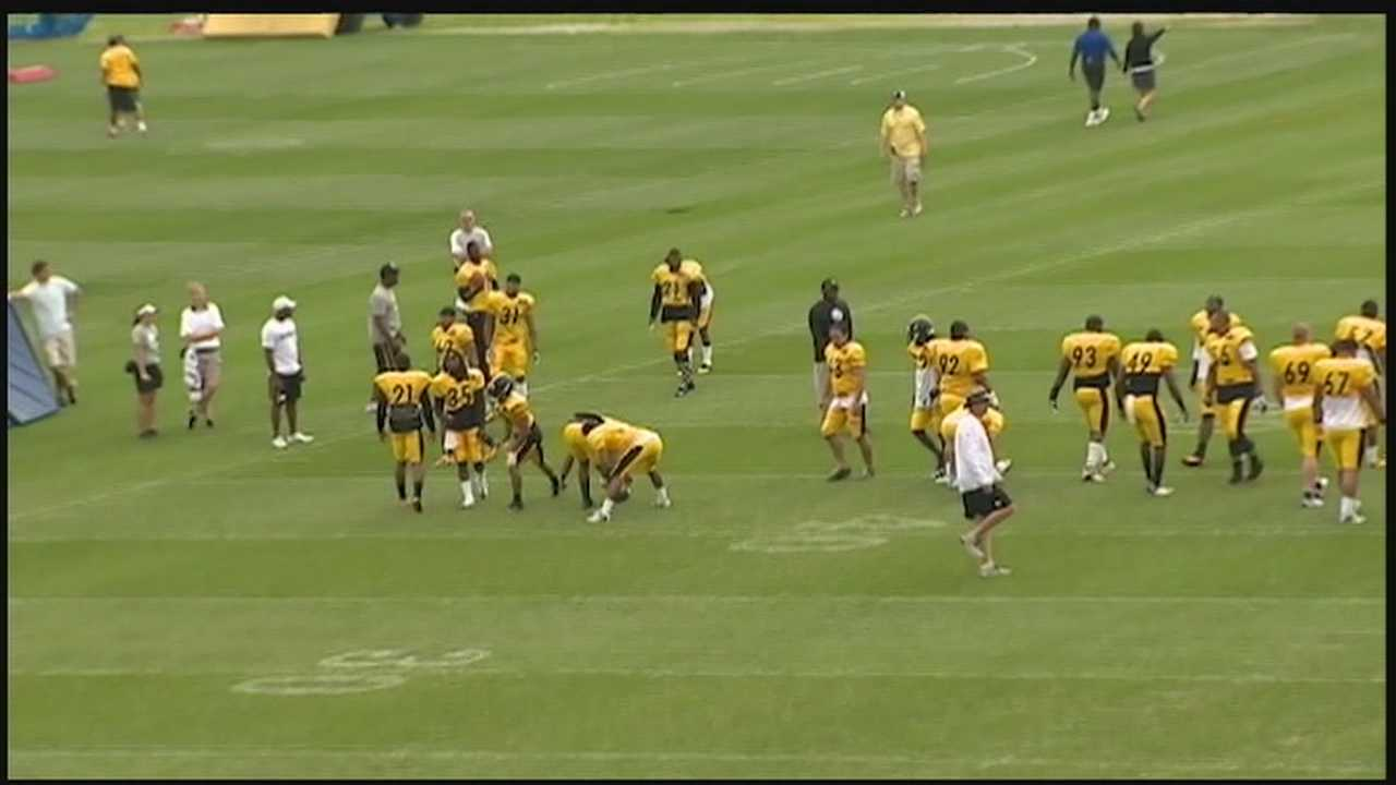 img-Steelers at training camp